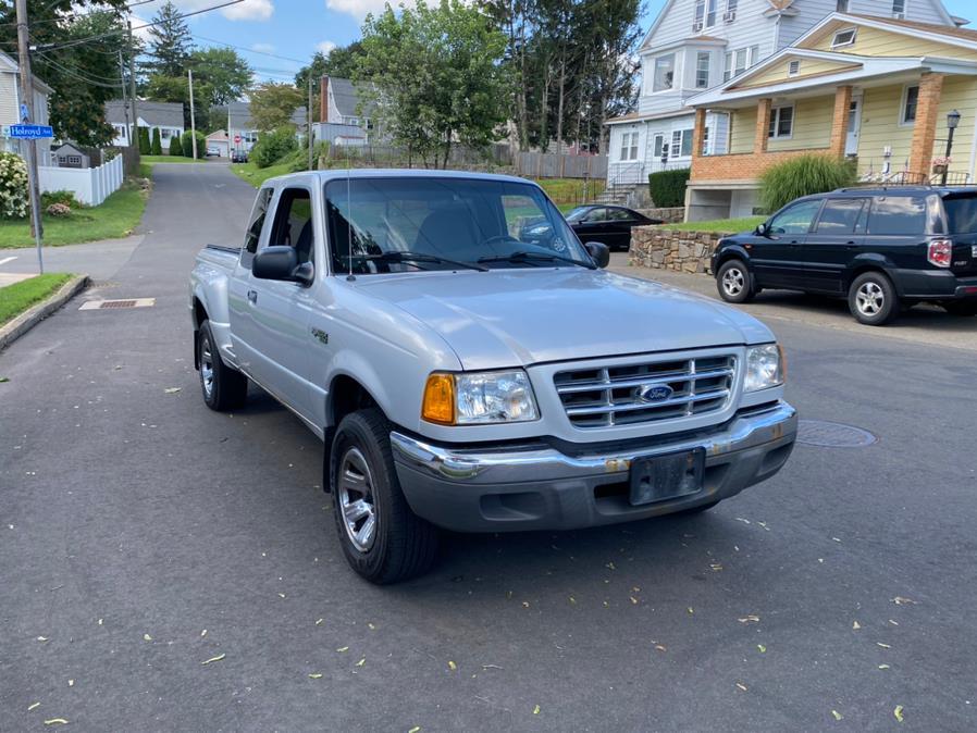 2001 Ford Ranger Edge Plus photo