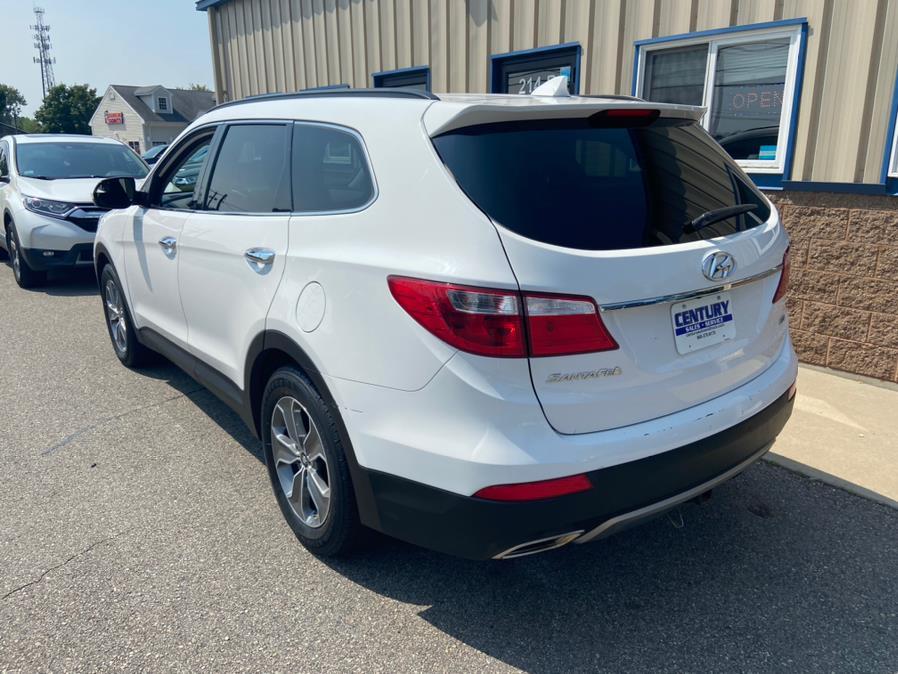 Used Hyundai Santa Fe AWD 4dr SE 2016   Century Auto And Truck. East Windsor, Connecticut