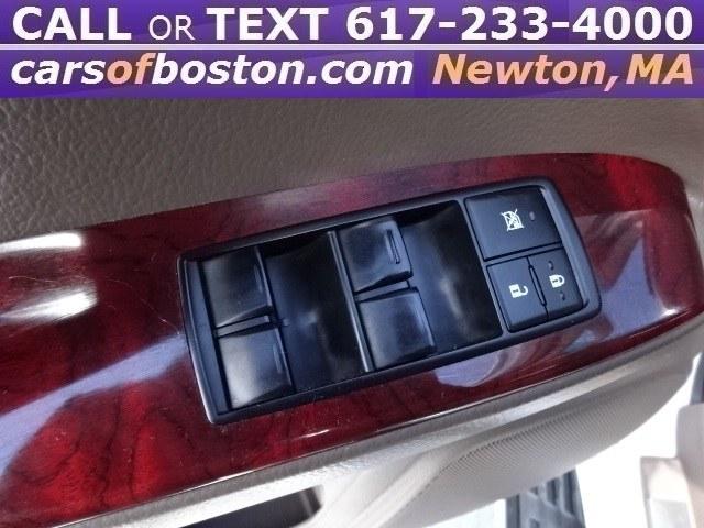 Used Lexus GX 460 4WD 4dr 2011 | Motorcars of Boston. Newton, Massachusetts