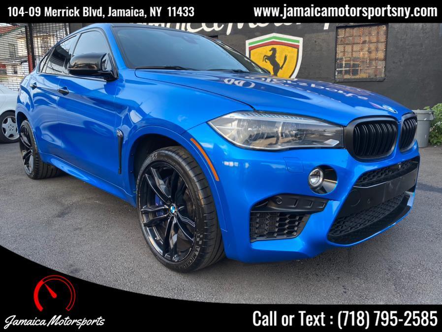 Used 2016 BMW X6 M in Jamaica, New York | Jamaica Motor Sports . Jamaica, New York