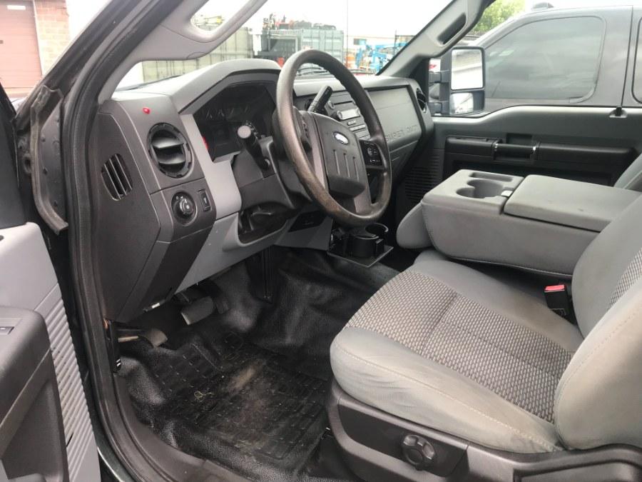 "Used Ford Super Duty F-350 DRW 4WD SuperCab 162"" WB 60"" CA XL 2012 | Airway Motors. Bridgeport, Connecticut"