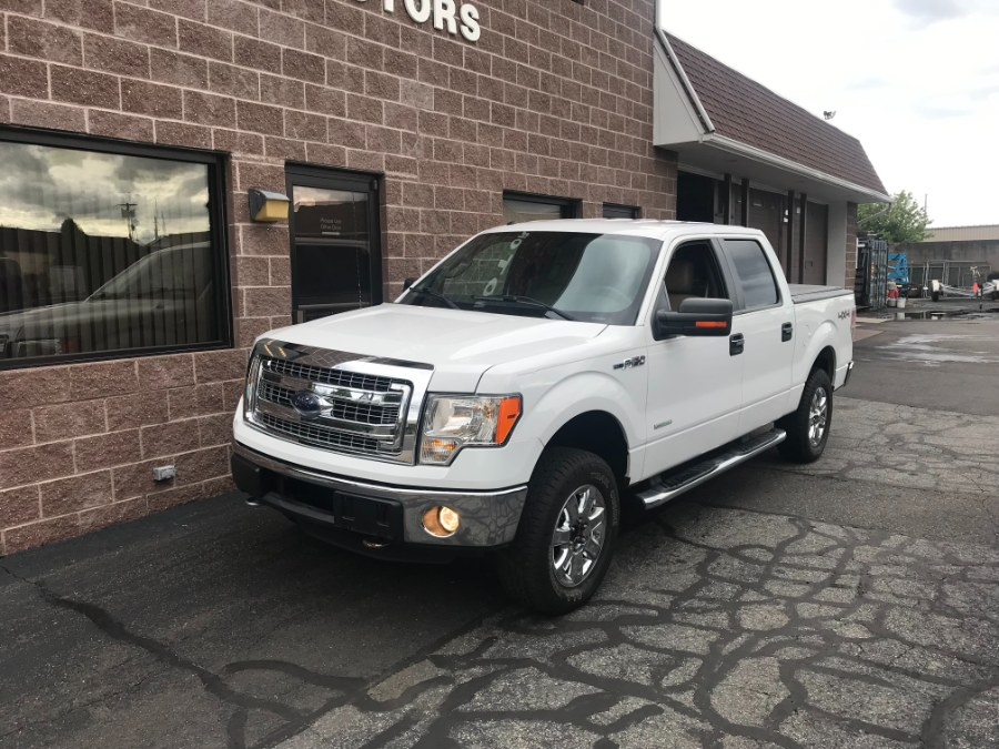 Used 2013 Ford F-150 in Bridgeport, Connecticut | Airway Motors. Bridgeport, Connecticut