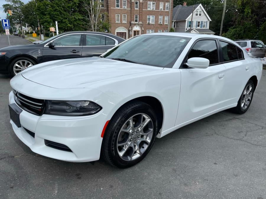 Used Dodge Charger 4dr Sdn SE AWD 2015 | Central Auto Sales & Service. New Britain, Connecticut