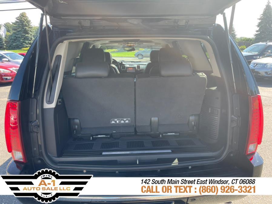 Used Cadillac Escalade AWD 4dr Luxury 2012   A1 Auto Sale LLC. East Windsor, Connecticut