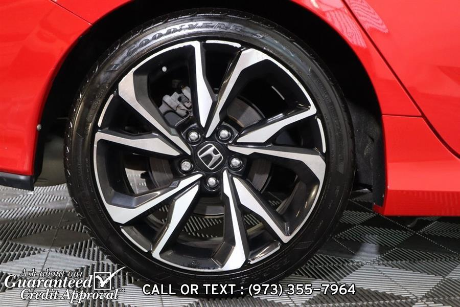 Used Honda Civic Si 2018 | City Motor Group Inc.. Haskell, New Jersey