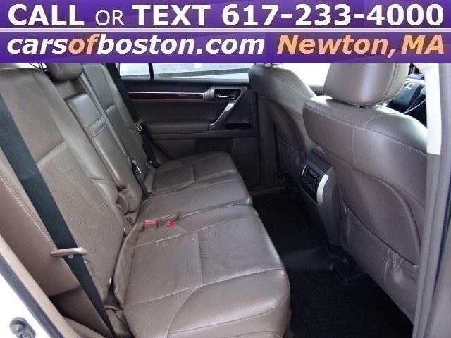 Used Lexus GX 460 4WD 4dr 2011 | Jacob Auto Sales. Newton, Massachusetts