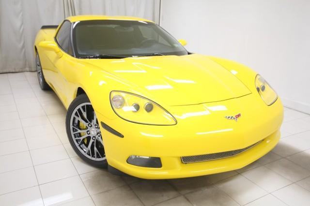 Used Chevrolet Corvette  2007 | Car Revolution. Maple Shade, New Jersey