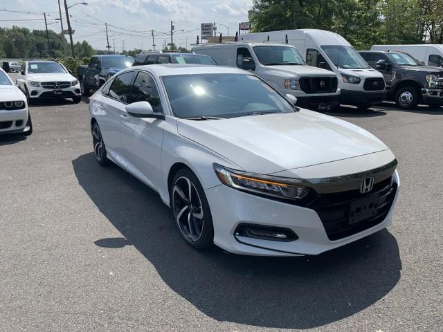 Used Honda Accord Sedan Sport 2.0T 2019   Car Revolution. Maple Shade, New Jersey