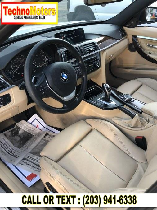 Used BMW 3 Series 4dr Sdn 328d xDrive AWD 2016 | Techno Motors . Danbury , Connecticut