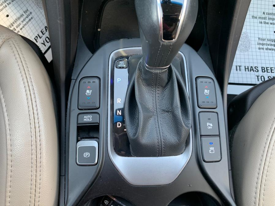 Used Hyundai Santa Fe Sport 2.0T Ultimate Auto AWD 2017 | Auto Haus of Irvington Corp. Irvington , New Jersey
