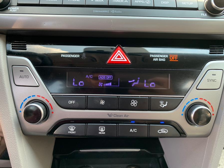 Used Hyundai Elantra SEL 2.0L Auto (Alabama) 2018 | Auto Haus of Irvington Corp. Irvington , New Jersey