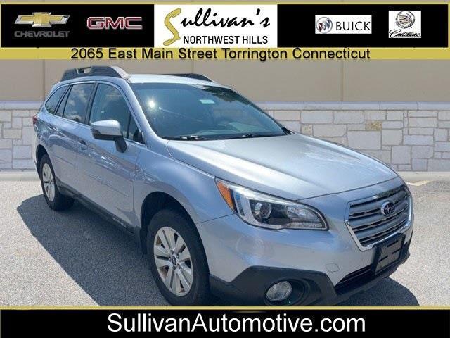 Used 2017 Subaru Outback in Avon, Connecticut | Sullivan Automotive Group. Avon, Connecticut