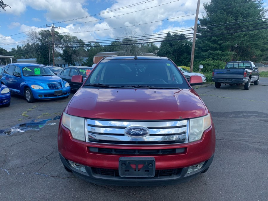 Used 2008 Ford Edge in East Windsor, Connecticut | CT Car Co LLC. East Windsor, Connecticut