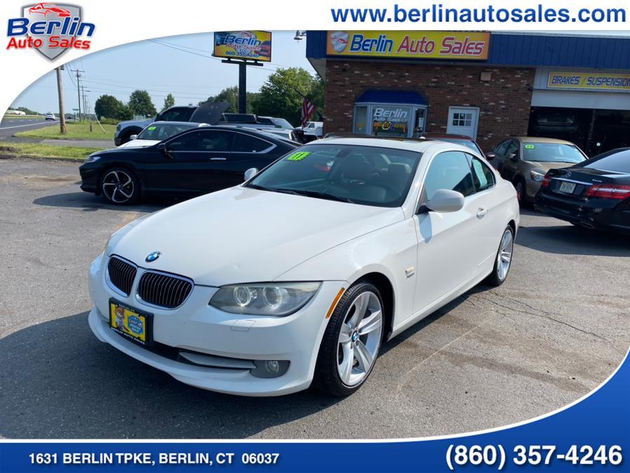Used 2011 BMW 3 Series in Berlin, Connecticut | Berlin Auto Sales LLC. Berlin, Connecticut