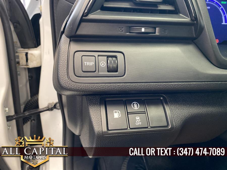 Used Honda Insight EX CVT 2019   All Capital Motors. Brooklyn, New York