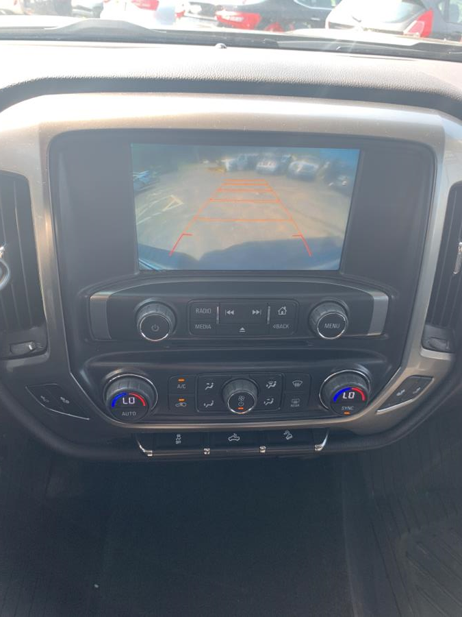 "Used Chevrolet Silverado 1500 4WD Double Cab 143.5"" LT w/2LT 2016   Diamond Auto Cars LLC. Vernon, Connecticut"