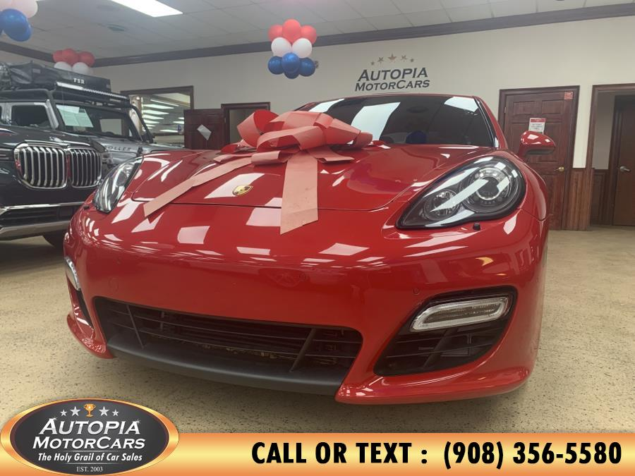 Used 2013 Porsche Panamera in Union, New Jersey | Autopia Motorcars Inc. Union, New Jersey