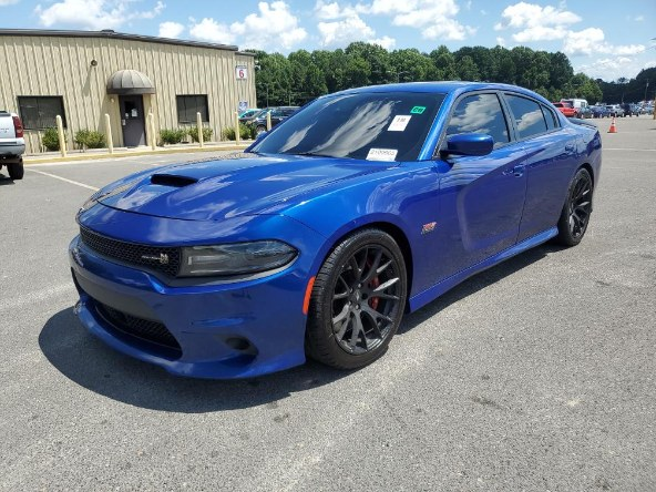Used Dodge Charger R/T Scat Pack RWD 2018 | C Rich Cars. Franklin Square, New York