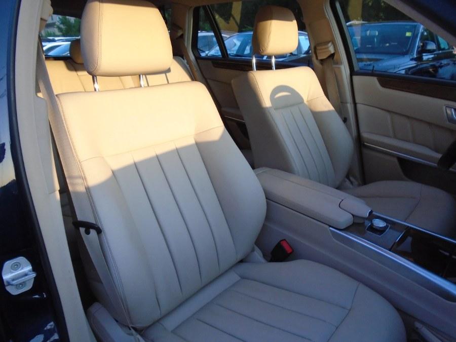 Used Mercedes-Benz E-Classwagon 4matic 2014 | Jim Juliani Motors. Waterbury, Connecticut