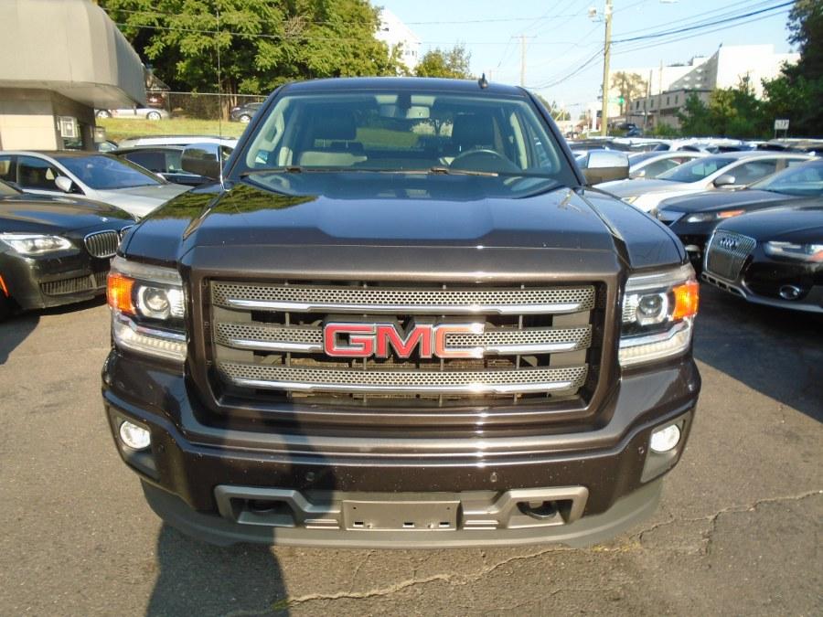 Used GMC Sierra 1500 ALL TERAIN 2014 | Jim Juliani Motors. Waterbury, Connecticut