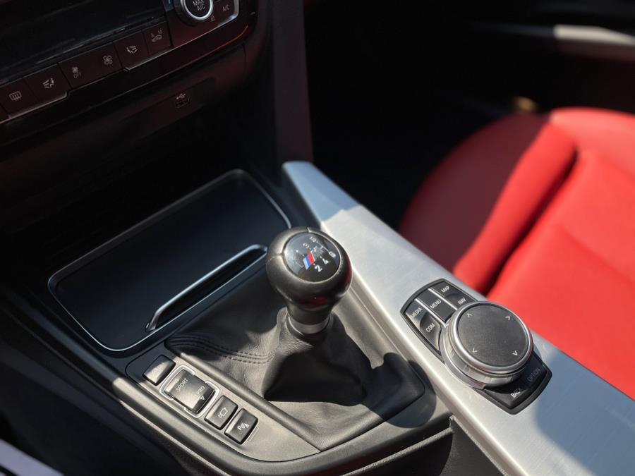 Used BMW 3 Series 340i xDrive Sedan 2017 | Sunrise Autoland. Jamaica, New York