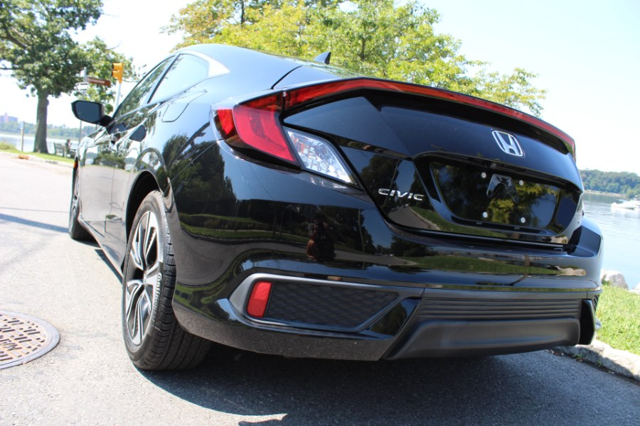 2017 Honda Civic Coupe EX-T, available for sale in Great Neck, NY