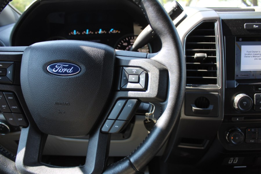 2017 Ford F-150 XL SuperCrew 5.5'' Box, available for sale in Great Neck, NY