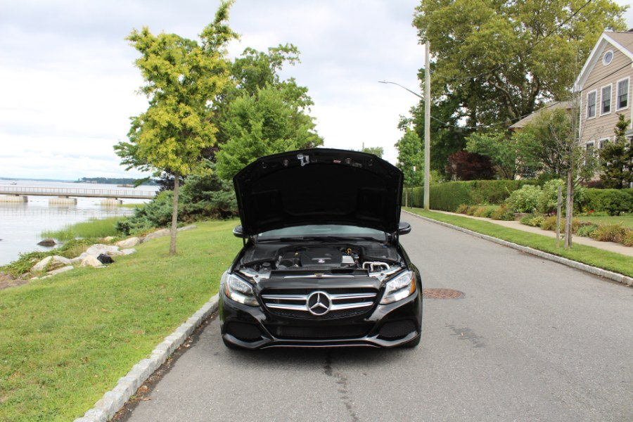 2017 Mercedes-Benz C-Class C 300 Sedan, available for sale in Great Neck, NY