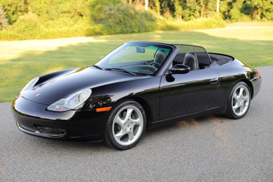Used 1999 Porsche 911 Carrera in North Salem, New York | Meccanic Shop North Inc. North Salem, New York