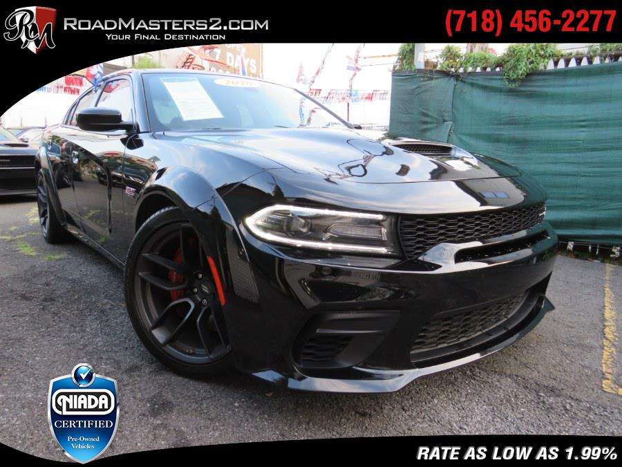 Used Dodge Charger Scat Pack Wide Body 2020 | Road Masters II INC. Middle Village, New York