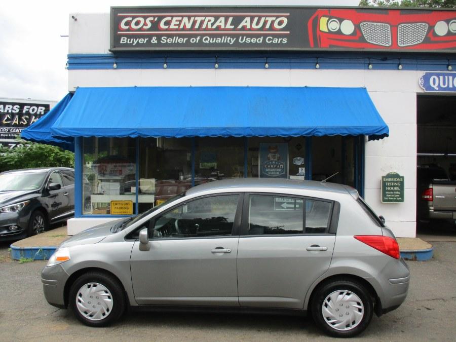 Used 2008 Nissan Versa in Meriden, Connecticut | Cos Central Auto. Meriden, Connecticut