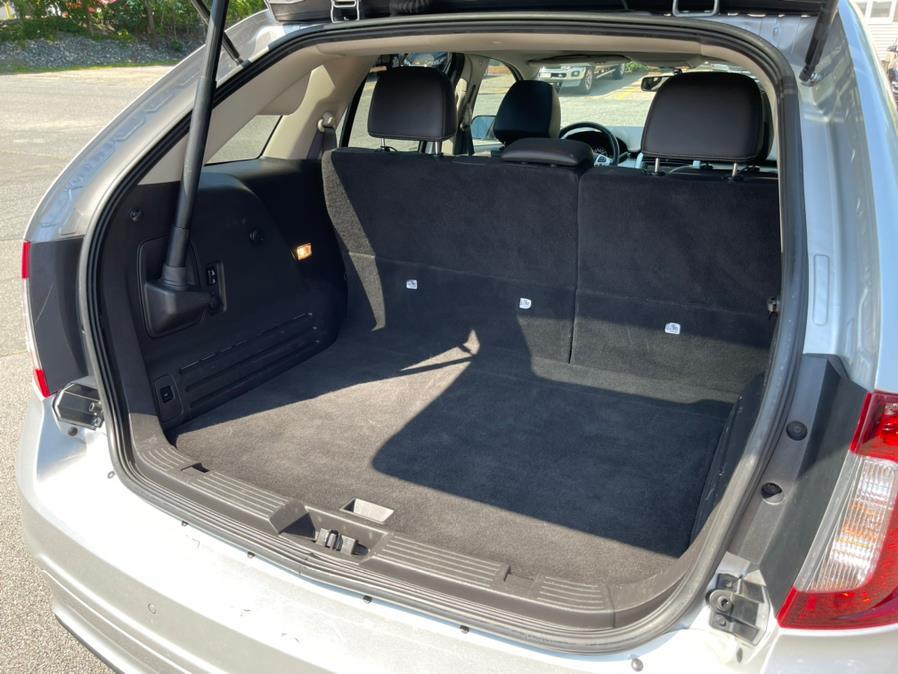 Used Ford Edge 4dr Sport AWD 2014 | New Beginning Auto Service Inc . Ashland , Massachusetts