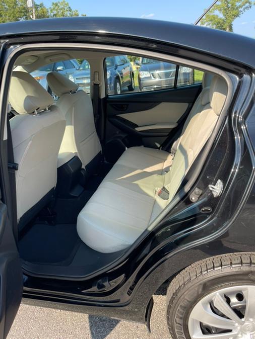 Used Subaru Impreza 2.0i 4-door CVT 2017 | New Beginning Auto Service Inc . Ashland , Massachusetts