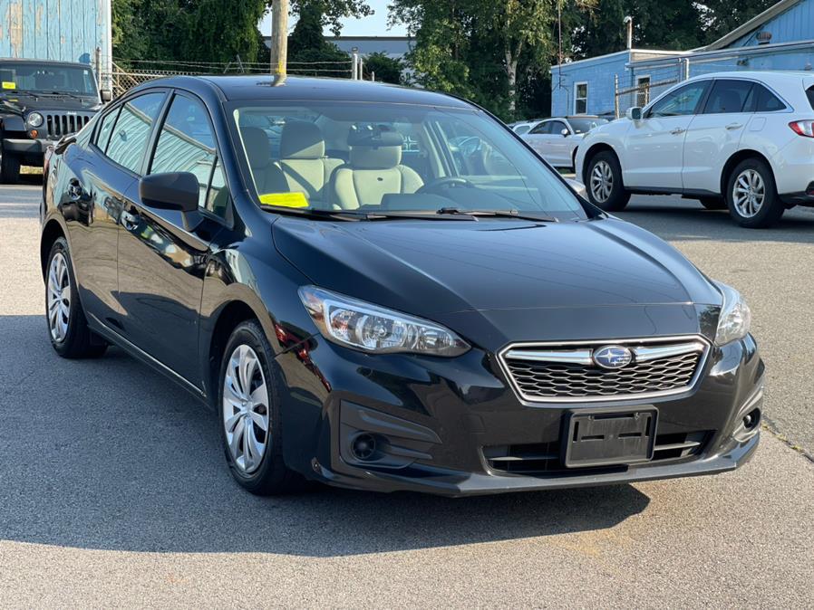 Used 2017 Subaru Impreza in Ashland , Massachusetts | New Beginning Auto Service Inc . Ashland , Massachusetts