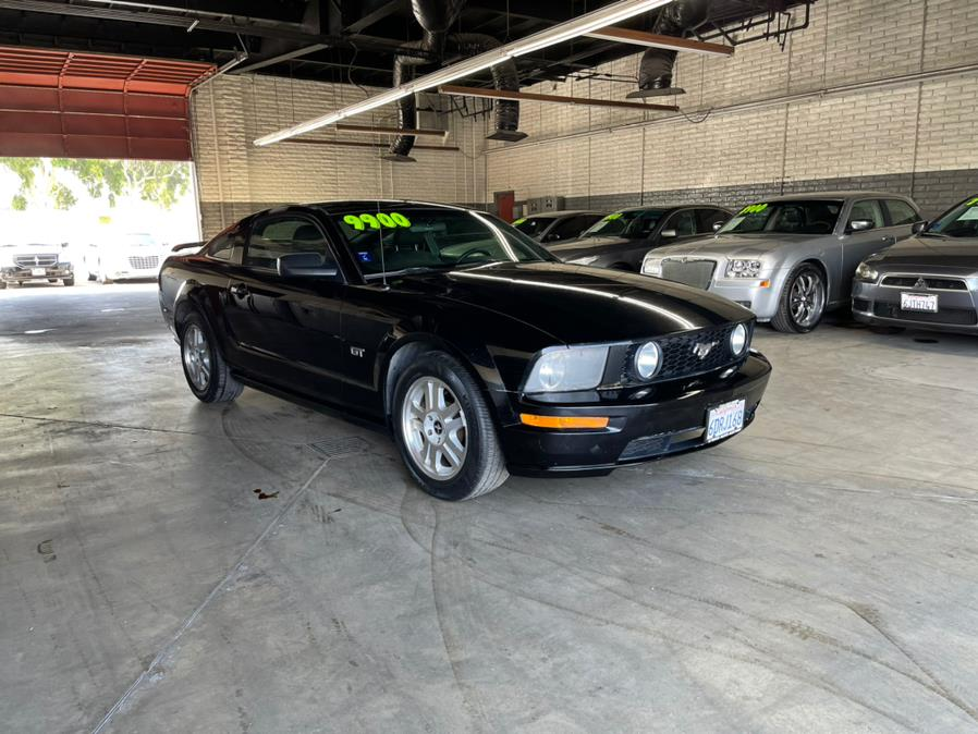 Used Ford Mustang 2dr Cpe GT Deluxe 2008   U Save Auto Auction. Garden Grove, California