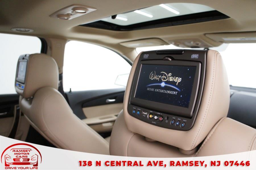 Used GMC Acadia AWD 4dr Denali 2012   Ramsey Motor Cars Inc. Ramsey, New Jersey