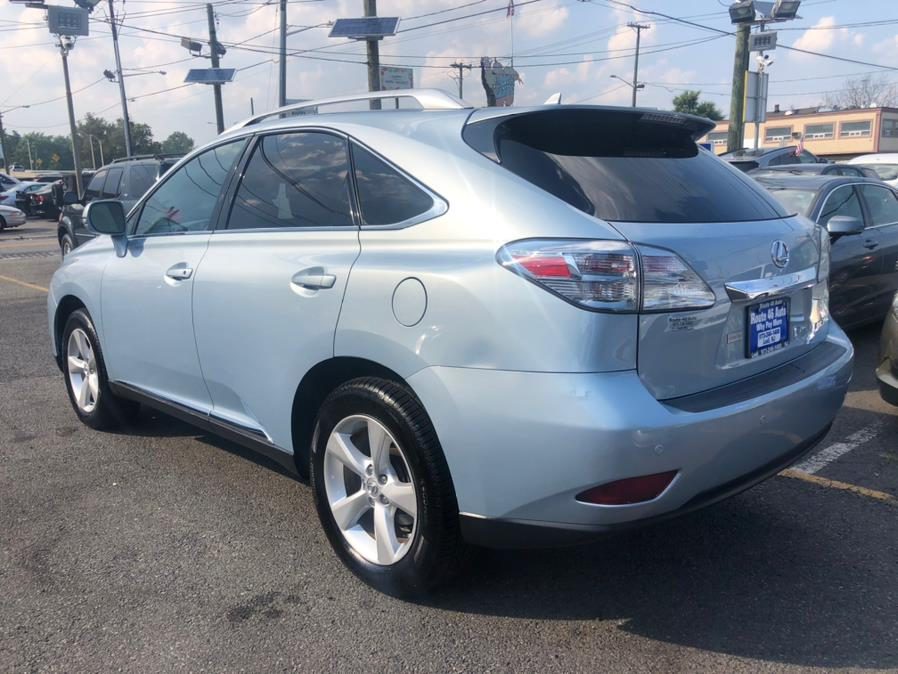 Used Lexus RX 350 AWD 4dr 2011   Route 46 Auto Sales Inc. Lodi, New Jersey