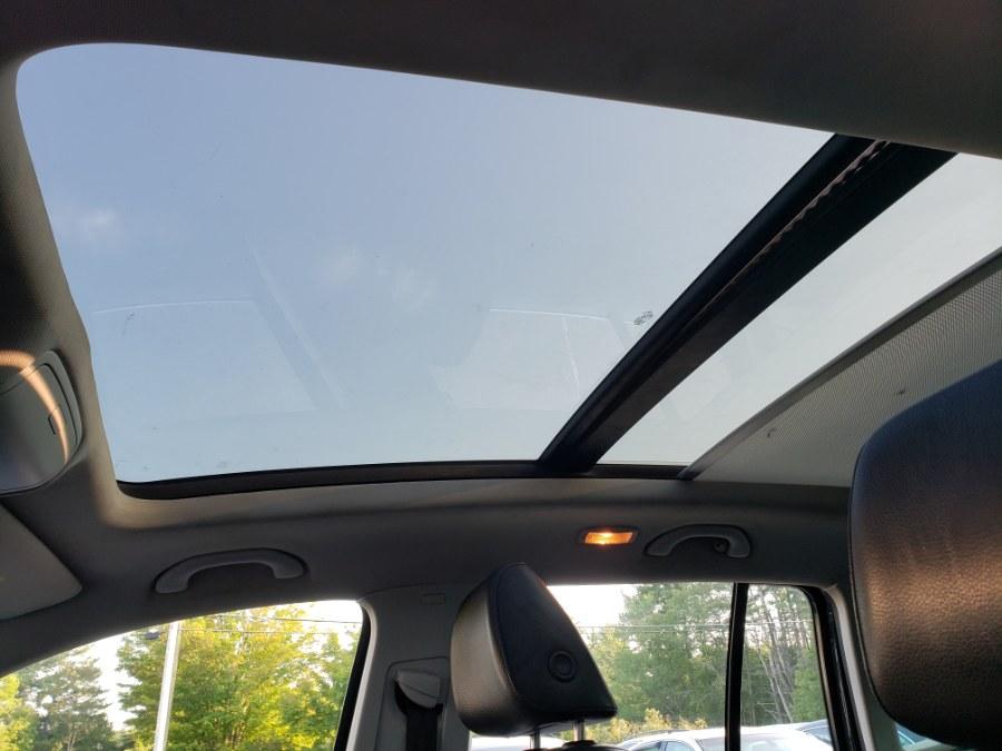 Used Volkswagen Tiguan 4WD 4dr Auto SE w/Sunroof & Nav 2012   ODA Auto Precision LLC. Auburn, New Hampshire