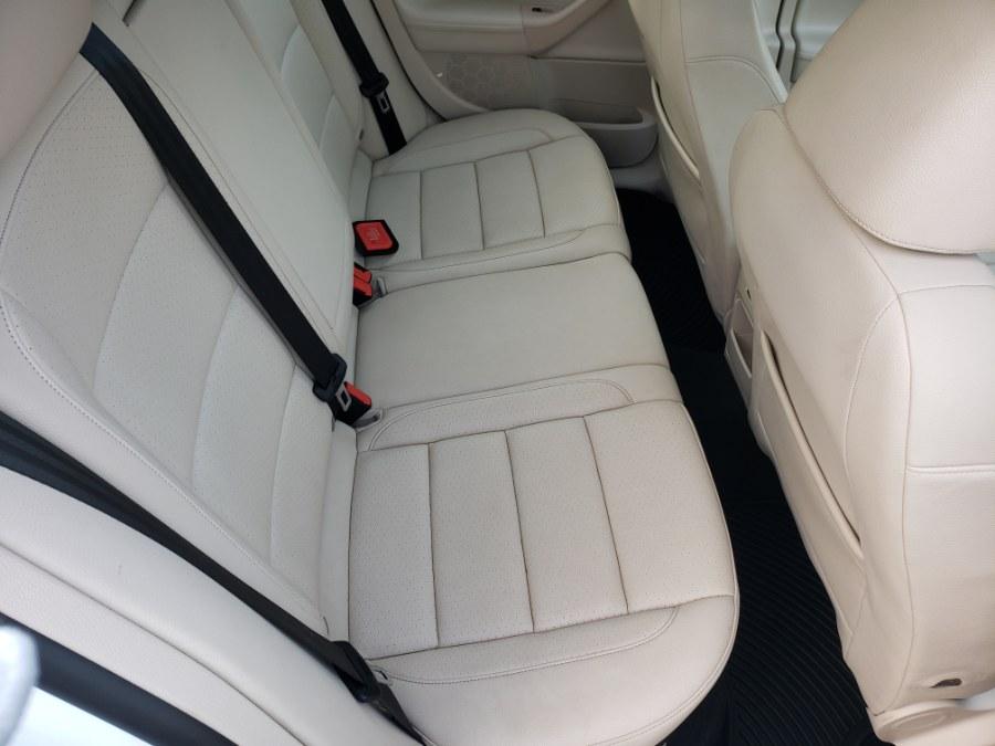 Used Volkswagen Jetta SportWagen 4dr Auto SE w/Sunroof PZEV 2014   ODA Auto Precision LLC. Auburn, New Hampshire