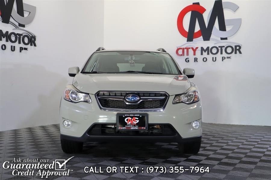 Used Subaru Xv Crosstrek 2.0i Premium 2014   City Motor Group Inc.. Haskell, New Jersey