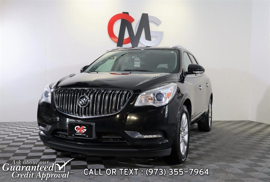 Used 2016 Buick Enclave in Haskell, New Jersey | City Motor Group Inc.. Haskell, New Jersey