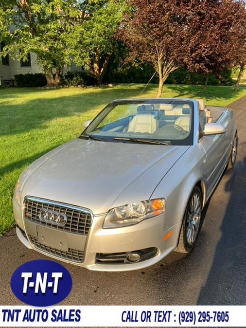 Used 2009 Audi A4 in Bronx, New York | TNT Auto Sales USA inc. Bronx, New York