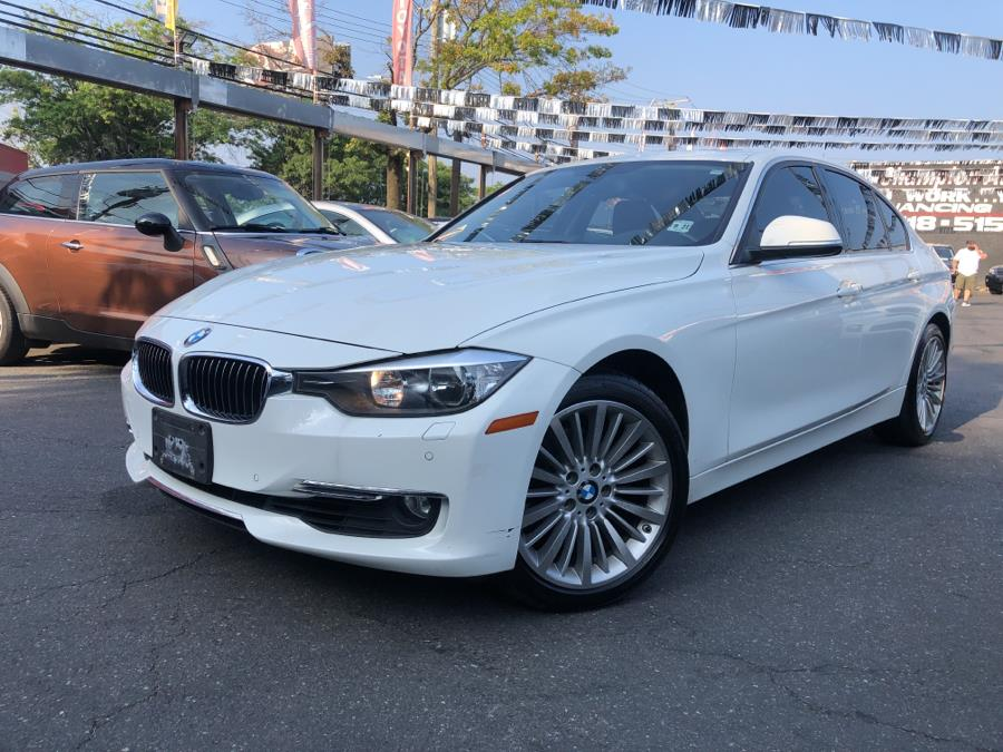 Used 2014 BMW 3 Series in Bronx, New York | Champion Auto Sales Of The Bronx. Bronx, New York