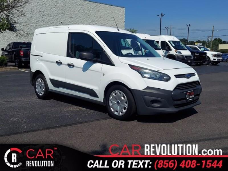 2015 Ford Transit Connect XL, available for sale in Maple Shade, NJ