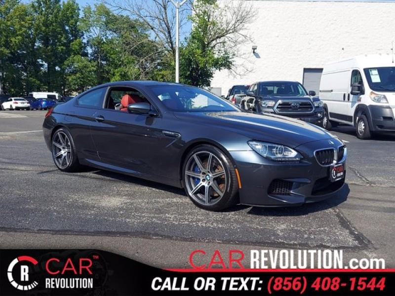 Used BMW M6 Cpe 2015 | Car Revolution. Maple Shade, New Jersey