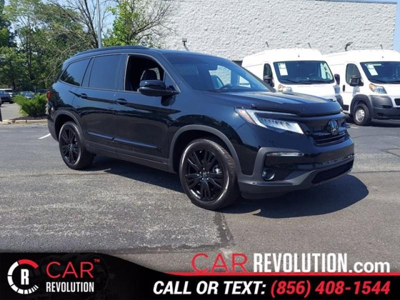 Used Honda Pilot Black Edition 2020   Car Revolution. Maple Shade, New Jersey