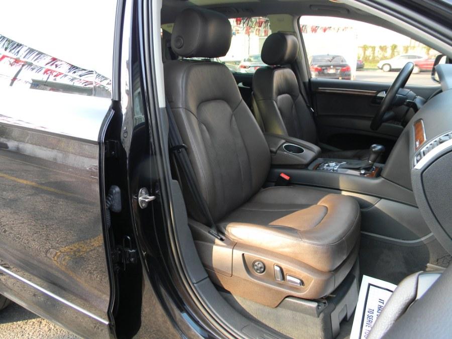 Used Audi Q7 quattro 4dr 3.0T S line Prestige 2015   DZ Automall. Paterson, New Jersey