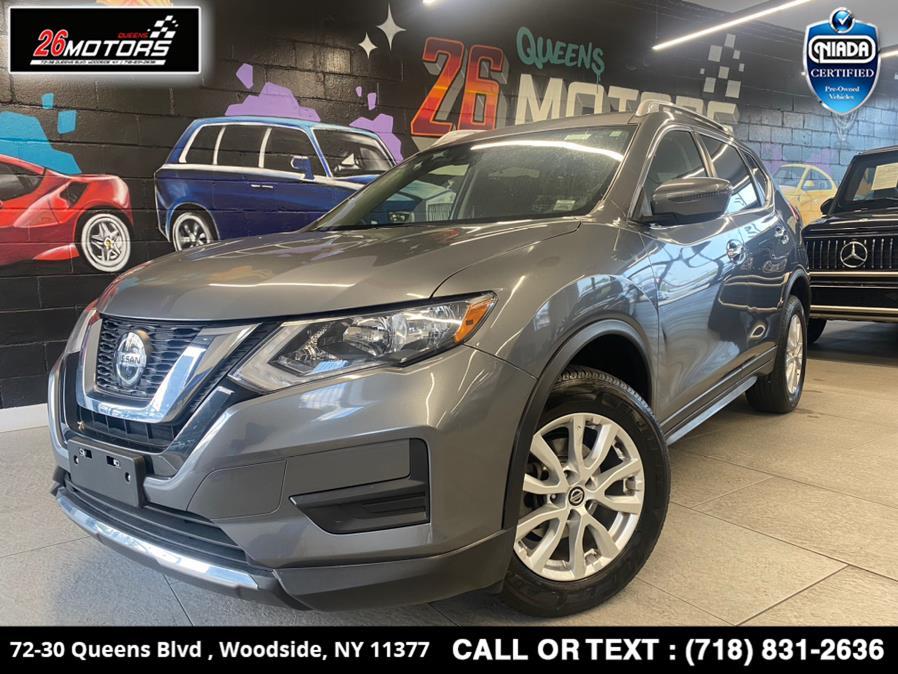 Used Nissan Rogue AWD SL 2019 | 26 Motors Queens. Woodside, New York