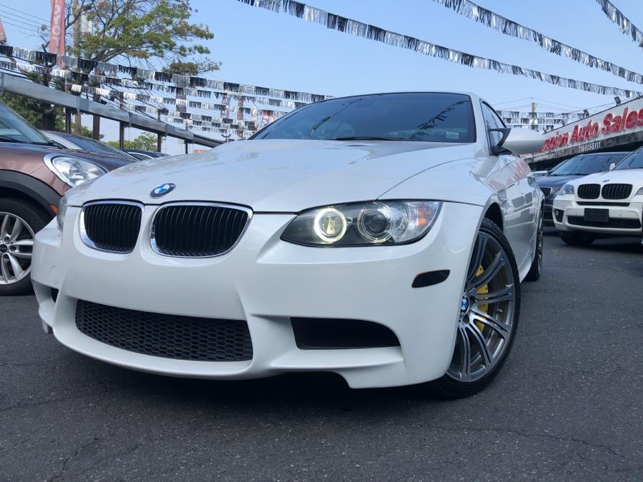 Used 2012 BMW M3 in Bronx, New York | Champion Auto Sales. Bronx, New York