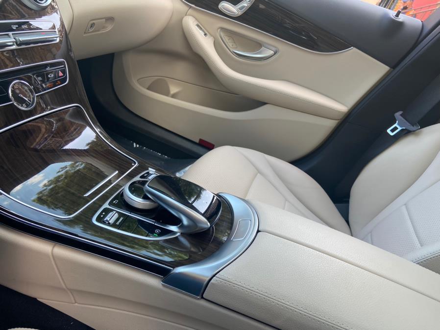 Used Mercedes-Benz C-Class C 300 4MATIC Sedan 2018   Champion Auto Sales. Newark, New Jersey